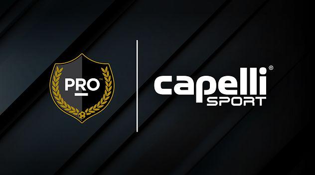 PRO Referee Partnership Announcement 900