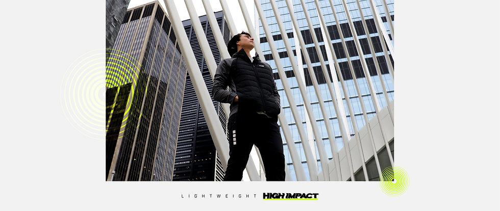 Copy of Lightweight, High impact 1900x80