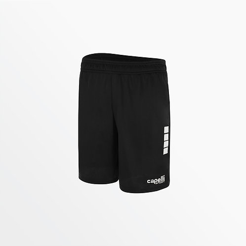 YOUTH UPTOWN TRAINING SHORTS