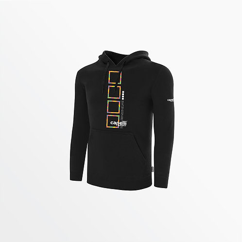 NY MULTI - MEN'S PULLOVER  HOODIE