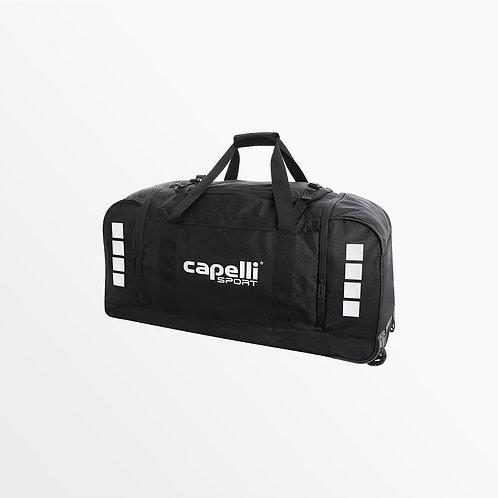 CS II WHEELED DUFFLE BAG