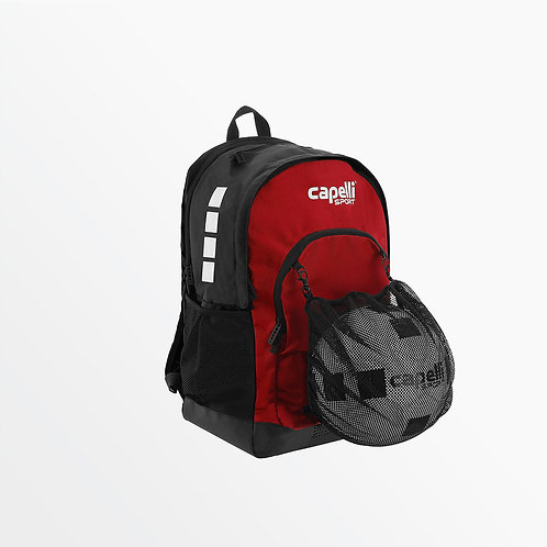 CS II SOCCER BACKPACK