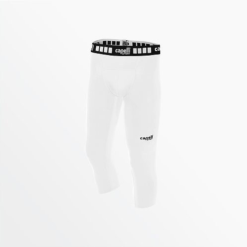 BOY'S 3/4 PERFORMANCE TIGHTS
