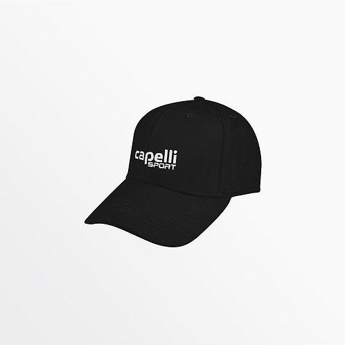 YOUTH LOGO BASEBALL CAP