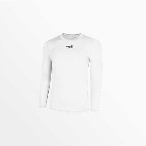 YOUTH LONG SLEEVE PERFORMANCE TOP