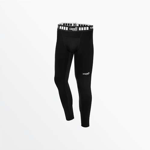 BOY'S WARM PERFORMANCE TIGHTS