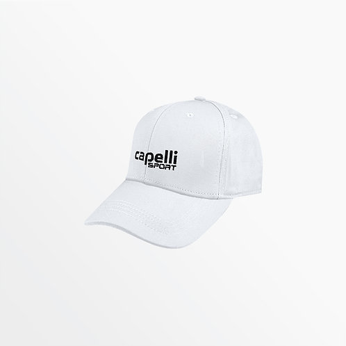 YOUTH LOGO BASEBALL CAP