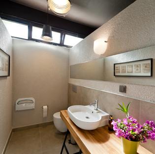 Genel alan tuvaleti