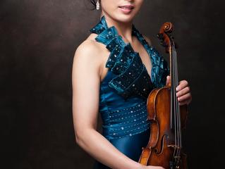❝サロンコンサート❞丸山由里子のヴァイオリンと声楽を楽しむ