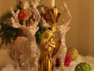 12月のイヴェント~クリスマスパーティーのお知らせです
