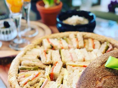ホームパーティをしよう!テーマはおうちピクニック