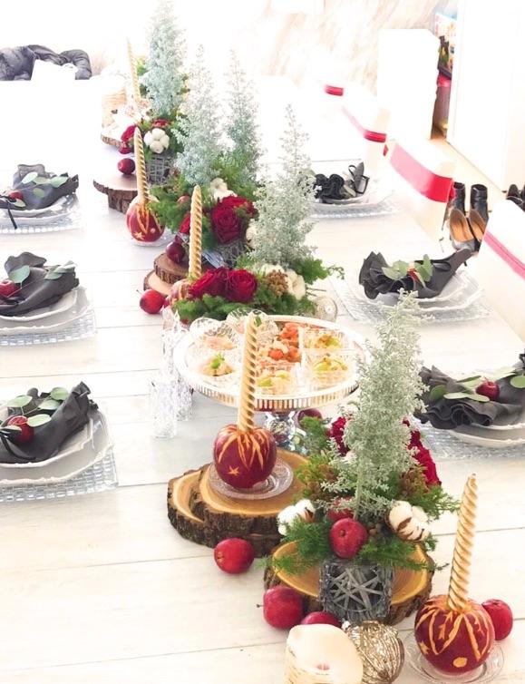 『クリスマススペシャルコラボイベント10