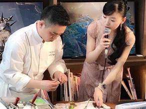 【 春はデトックスのチャンス🌸】 〜 春野菜たっぷり🌿食と美✨プロの技をご家庭で🍴〜