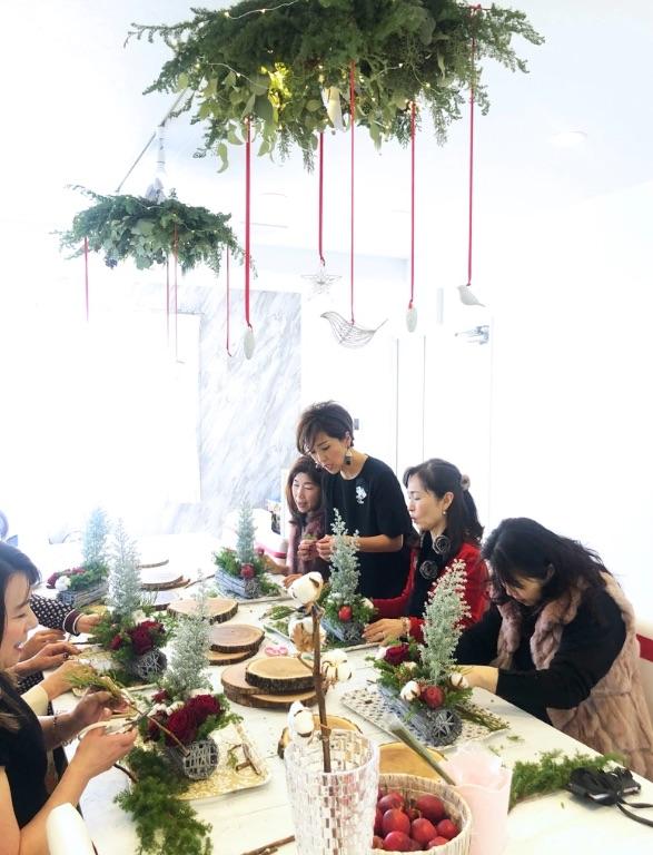 『クリスマススペシャルコラボイベント03