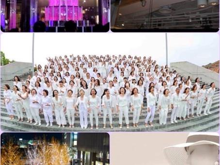【🎁 12/24 Christmasライブ 出演します!】 〜 クリスマスイブ✨グランフロント大阪へ 〜