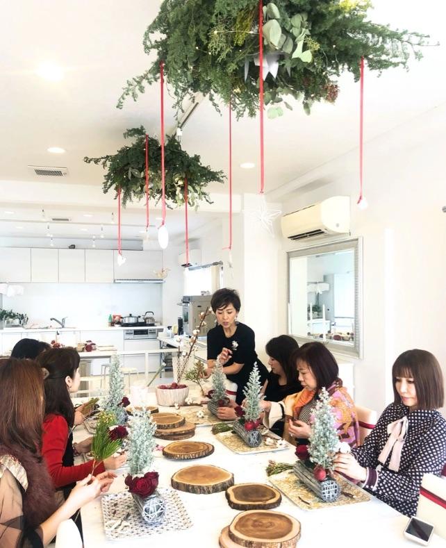 『クリスマススペシャルコラボイベント02