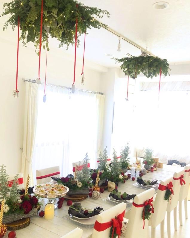 『クリスマススペシャルコラボイベント07