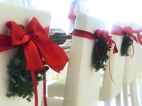 『クリスマススペシャルコラボイベント』開催いたしました。