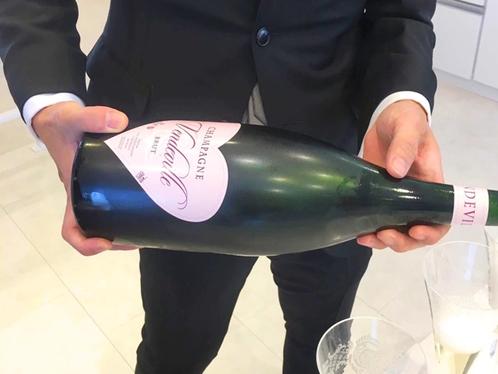 『ワインとアミューズで愉しむ Wine seminar〜Noël party〜』その2
