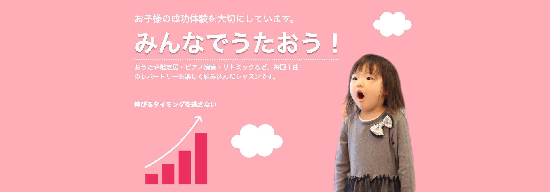 なぜ!こんなに楽しく音楽が学べるの?何歳からでも始められる市来法子音楽教室.jp