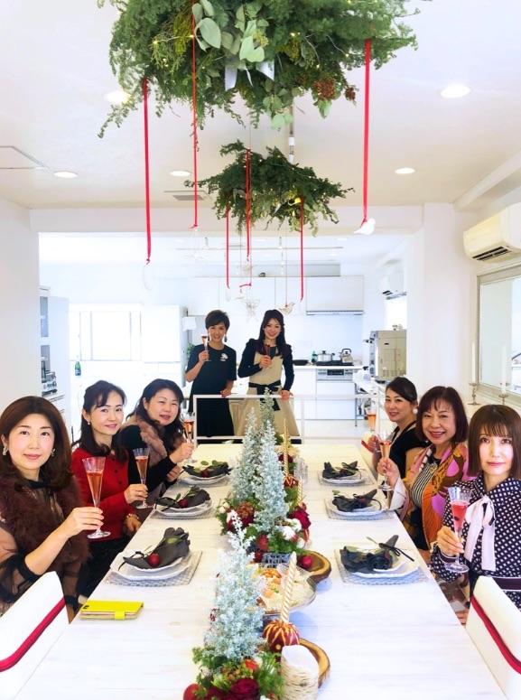 『クリスマススペシャルコラボイベント11