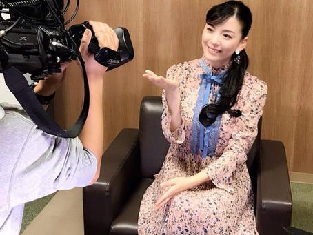 秋野菜たっぷり贅沢ランチ✨🍠🥕】〜 10/15(木)関西テレビ 『よ〜いドン!』出演‼️🍴〜