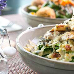 VP Chicken Caesar Salad