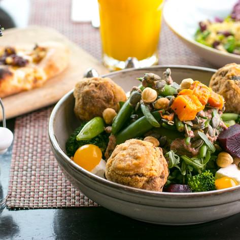 VP Superfood Salad