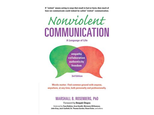 'Non Violent Communication' - 80/20 Summary
