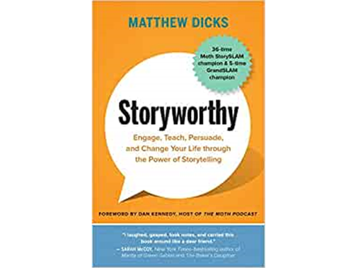 'Storyworthy' Summary