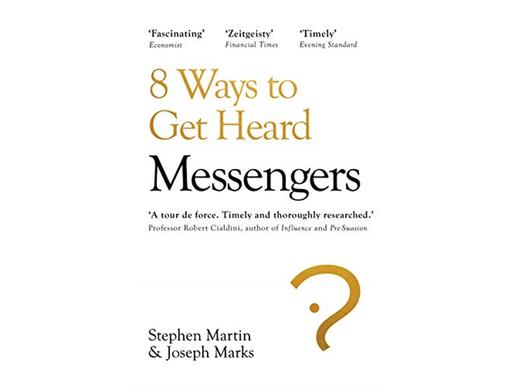 'Messengers' - 80/20 Summary