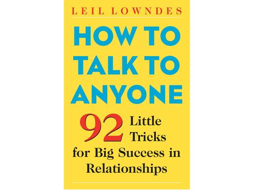 'How to Talk to Anyone' Summary