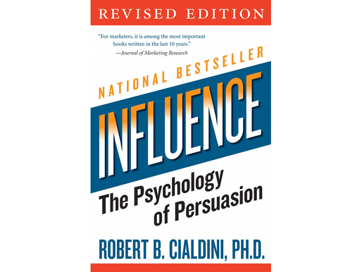 Influence Summary: The Psychology of Persuasion