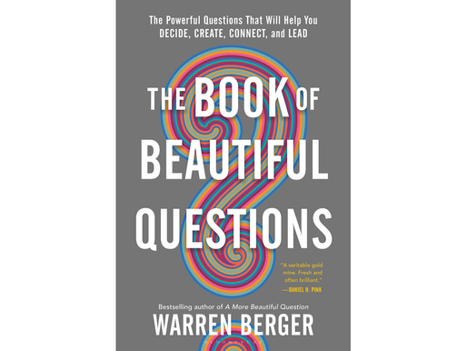 The Book of Beautiful Questions Summary