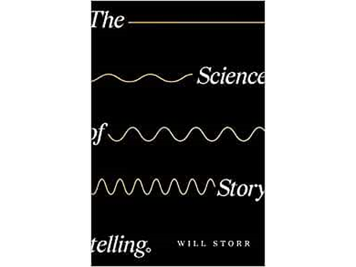 The Science of StoryTelling - 80/20 Summary