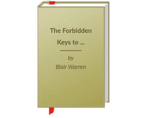 The Forbidden Keys to Persuasion Summary