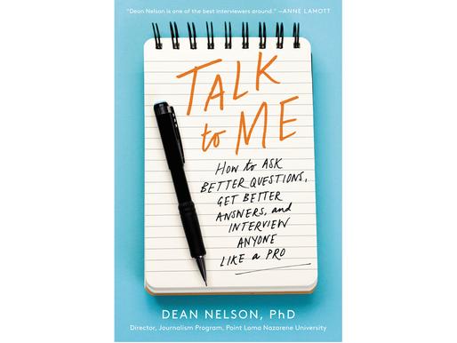 'Talk to Me' Summary