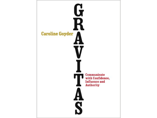 'Gravitas' - 80/20 Summary