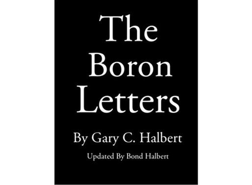 The Boron Letters Summary