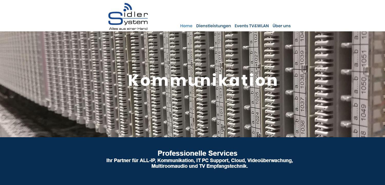 (c) Sidler-system.ch