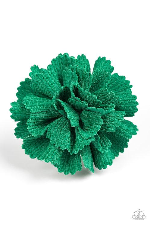 Heavy PETAL - Green