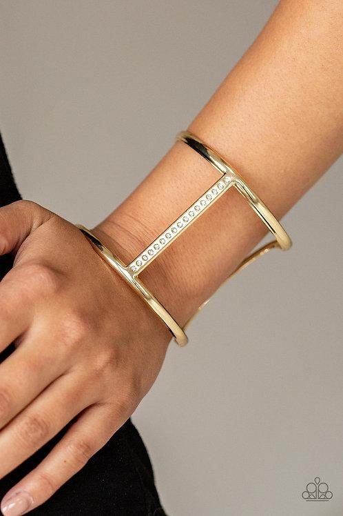 Diamond Deity - Gold