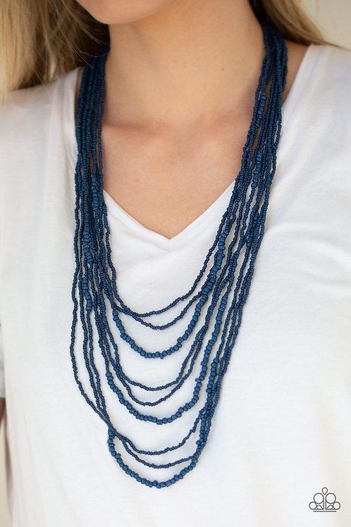 Totally Tonga - Blue