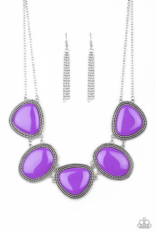 Viva La VIVID - Purple
