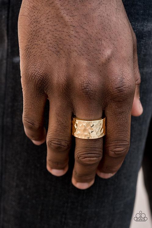 Self-Made Man - Gold