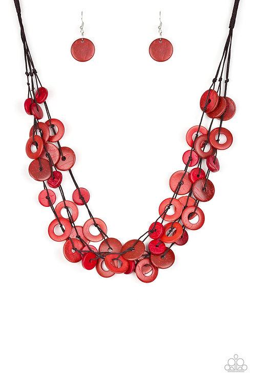 Wonderfully Walla Walla - Red
