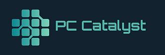 PC Catalyst Logo