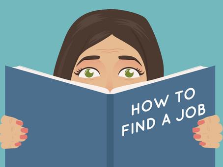 How To Score A Design Job You'll Actually Love
