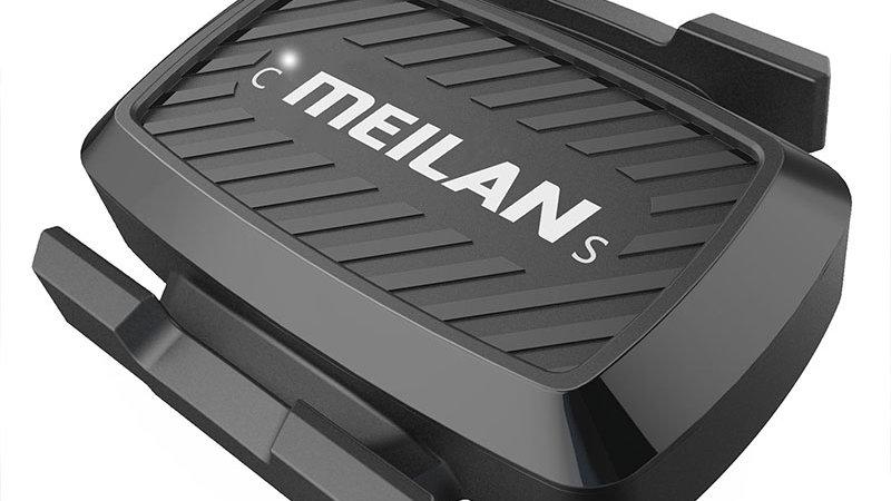 MEILAN C1 Bisikletler için Kablosuz Hız veya Kadans Sensörü