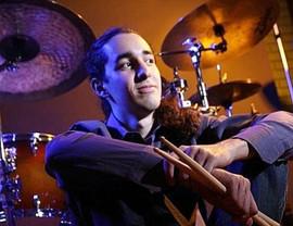 Fabio Rojas 2009